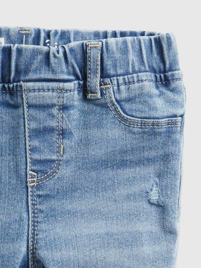 Gap Otroške Jeans hlače jegging