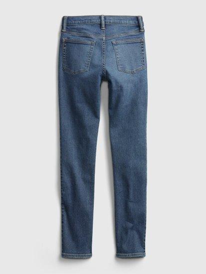 Gap Otroške Jeans hlače tw stacked skinny