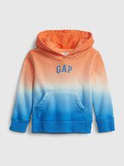 Gap Otroška Pulover Logo dip dye po 3YRS