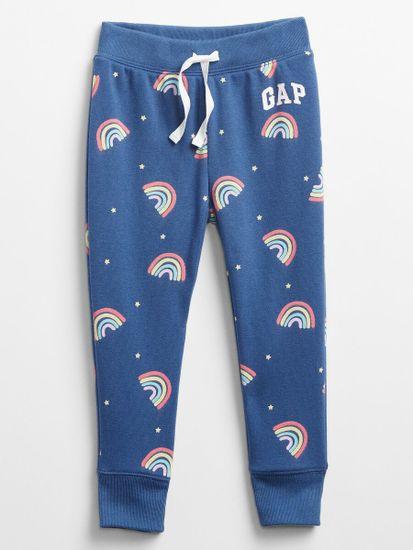 Gap Detské tepláky Logo v-sp nvlty pnt