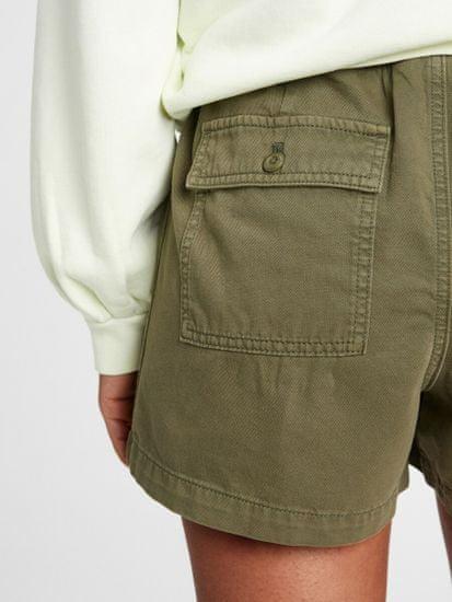 Gap Kratke hlače pull-on short