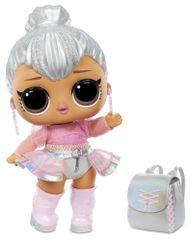 L.O.L. Surprise! Veľká bábika - Kitty Queen