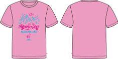 ALPINE PRO Dayo 4 dekliška majica, roza, 92–98