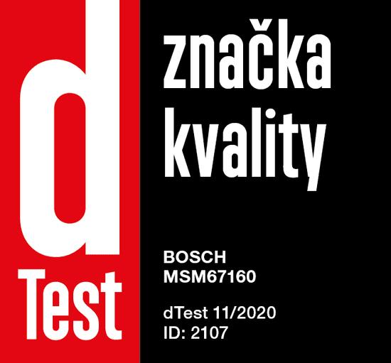 Bosch tyčový mixér MSM 67160