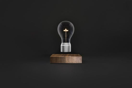 Flyte Levitující designová žárovka FLYTE Manhattan