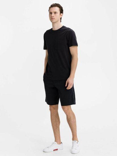 Gap Kratke hlače v-hs - 10 in solid short