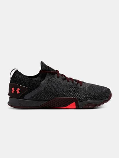 Under Armour Čevlji TriBase Reign 3-GRY