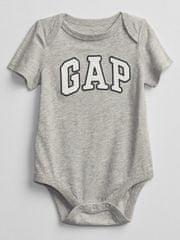 Gap Baby body Logo v-b elv bs 18-24M