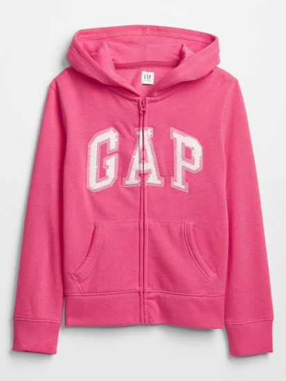 Gap Detská mikina GAP Logo fz