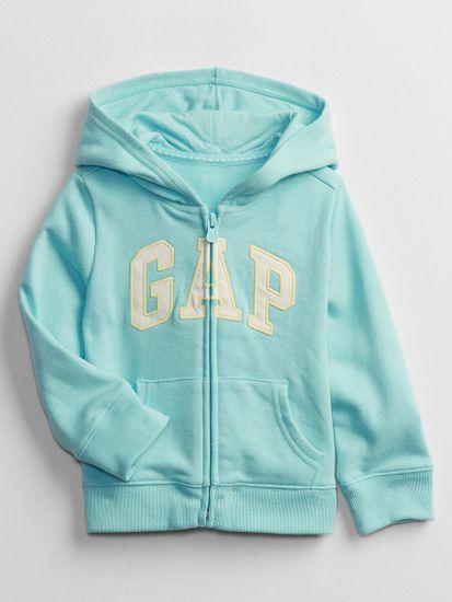 Gap Dětská mikina Logo v-sp fz