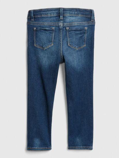 Gap Otroške Jeans hlače skinny jeans with stretch