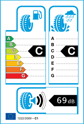 Nexen letne gume N'Fera SU1 225/55R16 95V