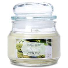 Colonial Candle Green Tea Macaron mirisna svijeća, 255 g