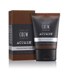 American Crew Cooling Shave Cream Acumen (Cooling Shave Cream) ) 100 ml