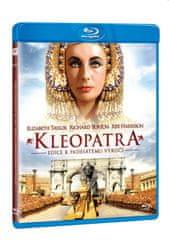 Kleopatra Edice k 50. výročí (2Blu-ray) - Blu-ray