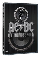 AC/DC: Let there be Rock - DVD