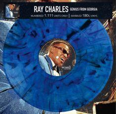 Charles Ray: Genius From Georgia - LP