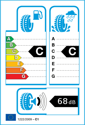 Michelin celoletne gume CrossClimate+ 175/65R14 86H XL