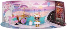 L.O.L. Surprise! meble z lalką - słodka promenada & Sugar