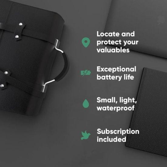 Invoxia GPS Mini Tracker - Smart GPS lokátor