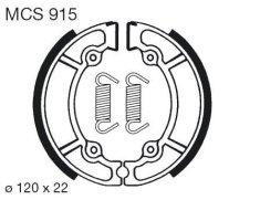 Lucas Brzdové čelisti LUCAS MCS 915