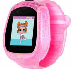 L.O.L. Surprise! Inteligentné hodinky s kamerou