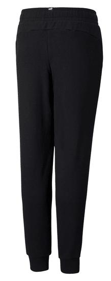 Puma spodnie dresowe dziecięce ESS Logo Pants