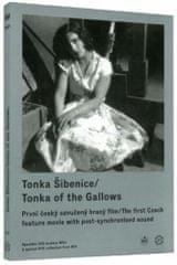 Tonka Šibenice - DVD