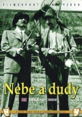 Nebe a dudy - DVD