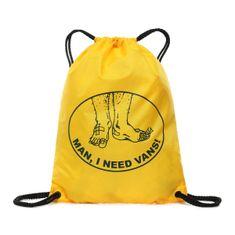 Vans Torba Mn League Bench Bag UNI