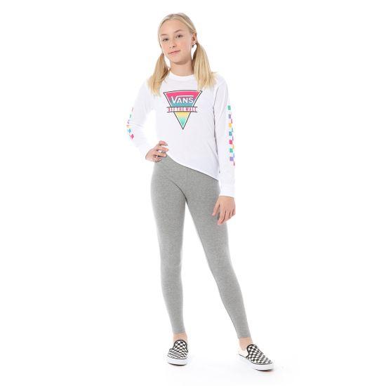 Vans Majica Gr Rainbow Triad