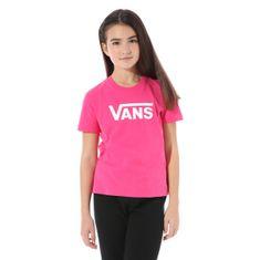 Vans Majica Gr Flying V Crew Girls L