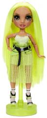 Rainbow High Karma Nichols modna lutka