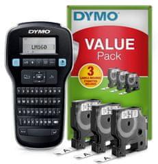 Dymo LMR160 tiskalnik za nalepke + 3x trak (SO720530)
