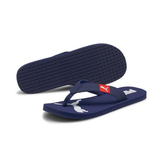 Puma Žabky Cozy Flip Elektro Blue-White