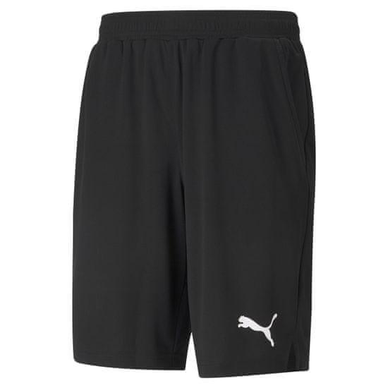"""Puma Kratke hlače RTG Interlock Shorts 10"""" Black"""