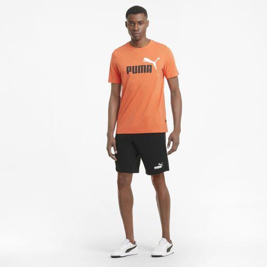 "Puma Šortky ESS Shorts 10"" Black"
