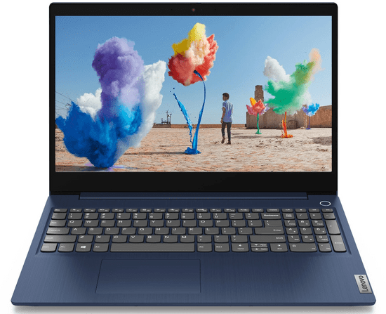 Lenovo IdeaPad 3-15ADA05 (81W100LNCK) + Microsoft 365 pro jednotlivce 1rok