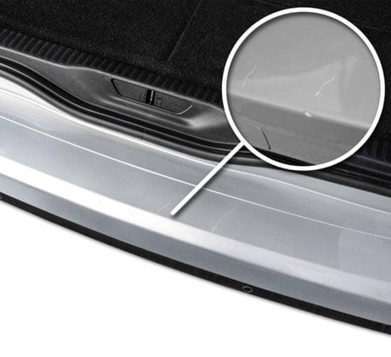 Croni Nerezový kryt náraznika Opel Astra IV J hatchback 2009- 2015