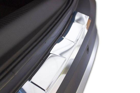 Croni Nerezový kryt náraznika Audi A3 HB / 5D 2008- vyššie
