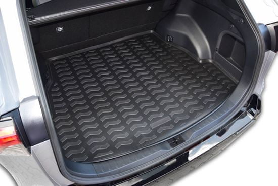 J&J Automotive Gumová vanička do kufra Kia Venga / Hyundai ix20 2010-2017