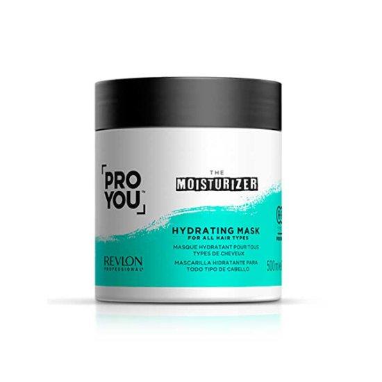 Revlon Professional Pro You vlažilec ( Hydrating Mask) 500 ml
