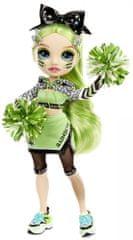 Rainbow High Fashion lalka cheerleaderka Jade Hunter