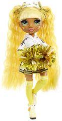 Rainbow High Fashion lalka cheerleaderka Sunny Madison
