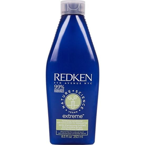 Redken Balzam za poškodovane lase Nature + Science ( Extreme Conditioner)