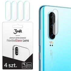 3MK FlexibleGlass 4x zaščitno steklo za kamero Motorola Moto G8 Power