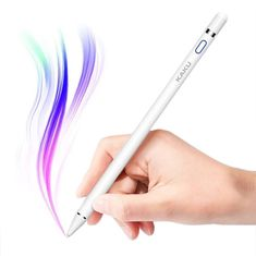 Kaku Active Touch Pen pisalo za iPad, belo