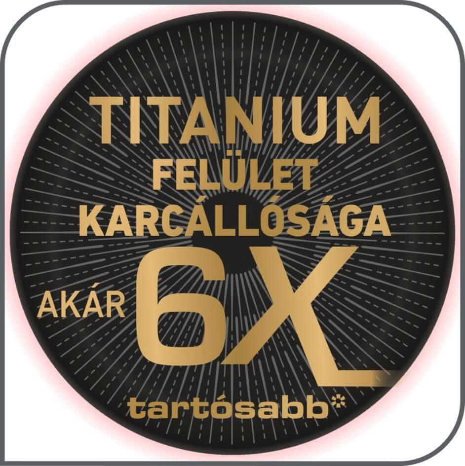 Palacsintasütő Tefal Unlimited, 25 cm G2553872
