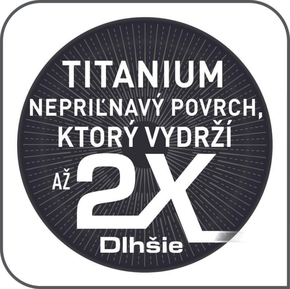 Univerzálna panvica Tefal So recycled 28 cm G2710653