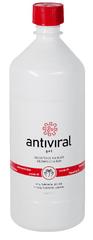 ANTIVIRAL Gélová dezinfekcia s vôňou Antiviral GEL 1000ml